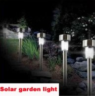 Stainless-steel-font-b-Solar-b-font-lawn-light-for-font-b-garden-b-font-drcorative