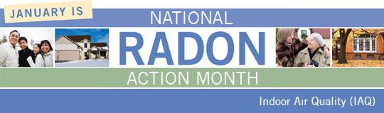 RadonMonthdre