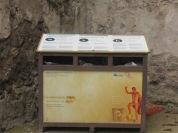 Pompeii Recycling (Photo by Pamela Turner)